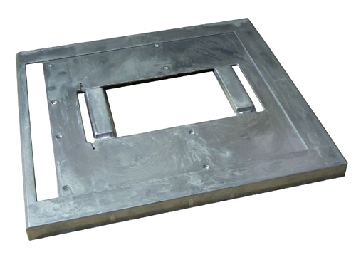Picture of Aluminum Casting for 01013