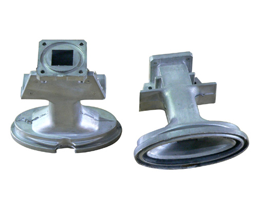 Picture of Aluminum Casting for 01014