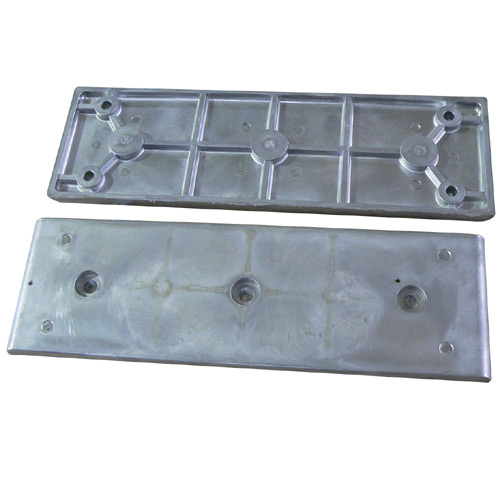 Picture of Aluminum Casting for 01018