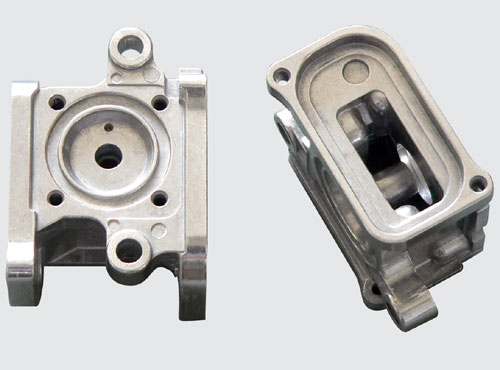 Picture of Aluminum Casting for 01025