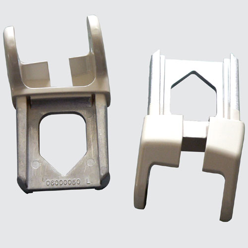 Picture of Aluminum Casting for 01034