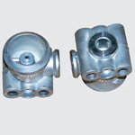 Picture of Zinc Die Casting
