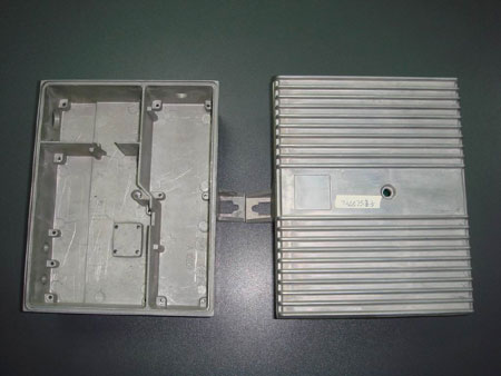 Picture of Die Casting - 07016